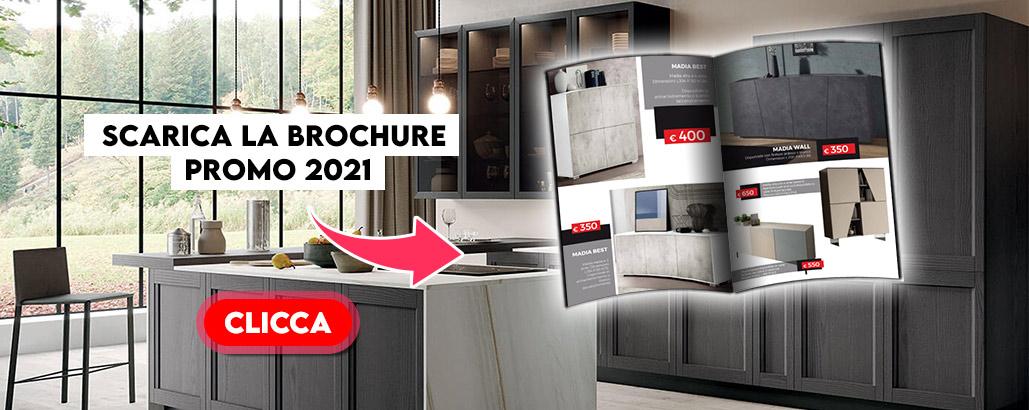 Brochure Promo 2021